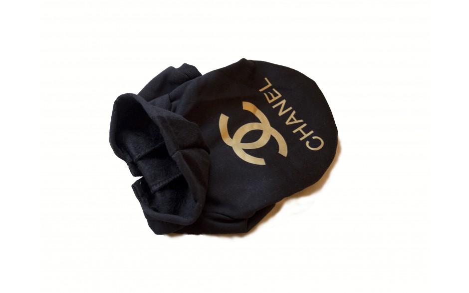 Chanel megstukas su pašiltinimu
