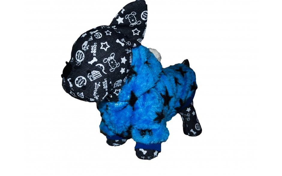 Rudeninis - Žieminis megztukas šunims - BlueStar