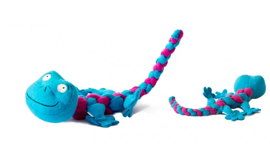 Pintas žaislas - Driežas
