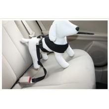 Reguliuojamas augintinio automobilio saugos diržas - MAT