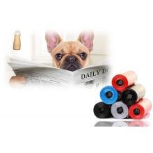Maišeliai šunų ekskrementams - Chadogy
