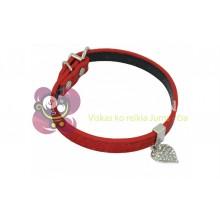 Chanel/Heart antkaklis